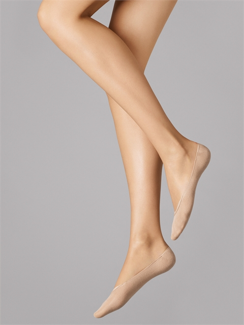 Cotton Footsies Socks