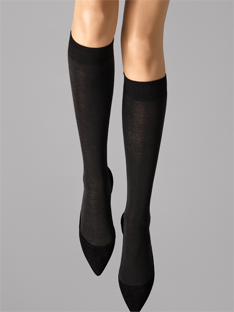 Merino Knee-Highs