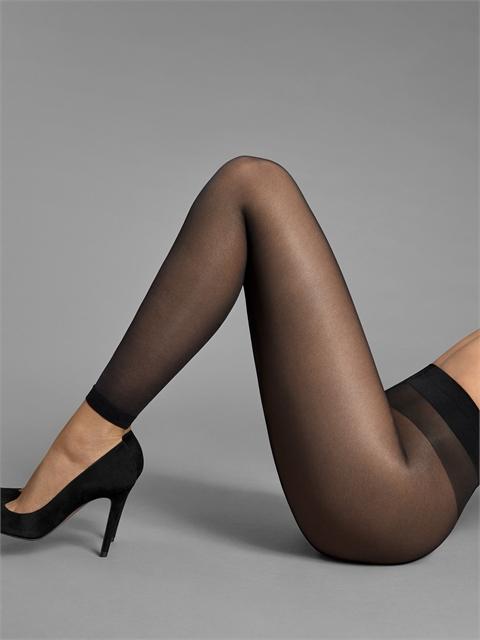 Satin Touch 20 Leggings