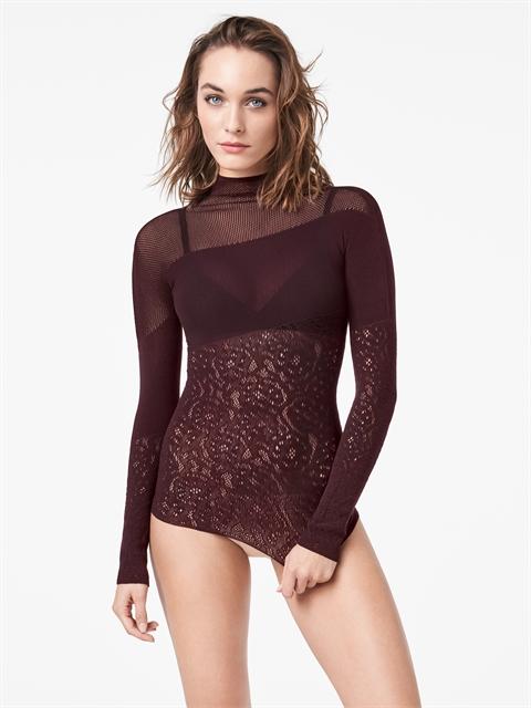 Poison Dart Net Pullover