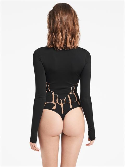 Shield String Body