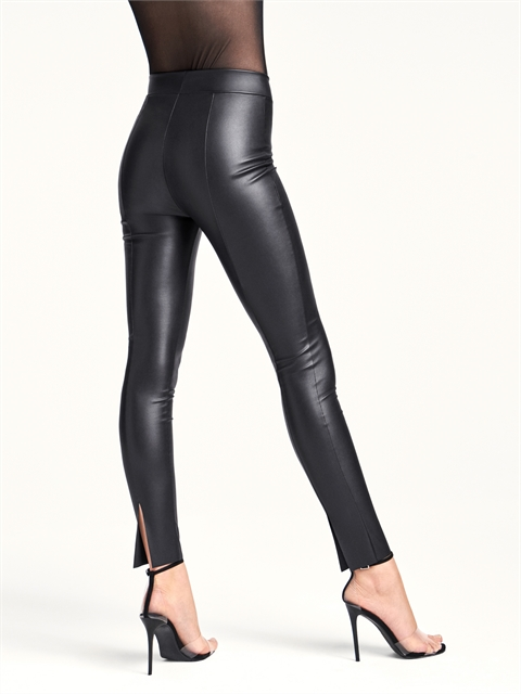 Estella Back Seam Leggings