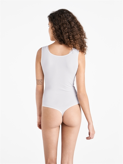 Jamaika Tulle String Body