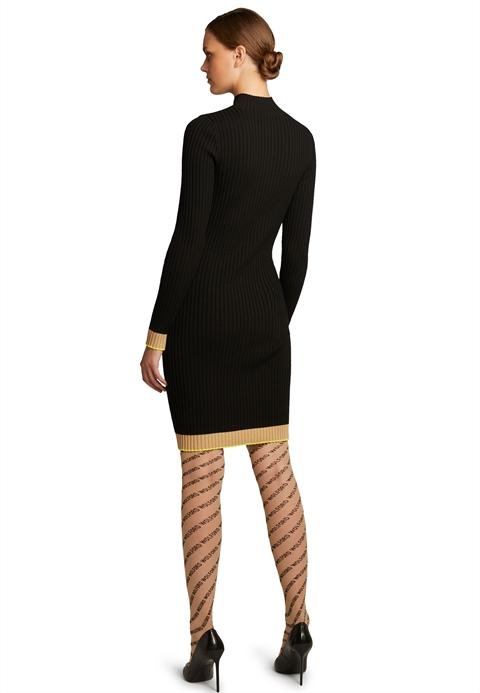 Thelma Strip Cardigan